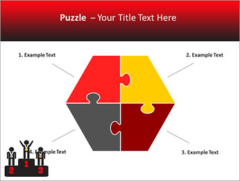 Winner Place PowerPoint Template - Slide 20