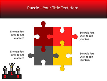 Winner Place PowerPoint Template - Slide 23