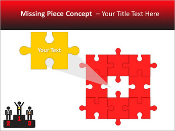 Winner Place PowerPoint Template - Slide 25