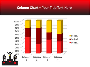 Winner Place PowerPoint Template - Slide 30