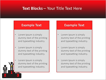 Winner Place PowerPoint Template - Slide 37