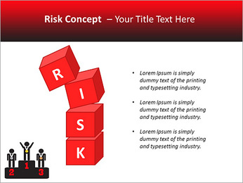 Winner Place PowerPoint Template - Slide 61