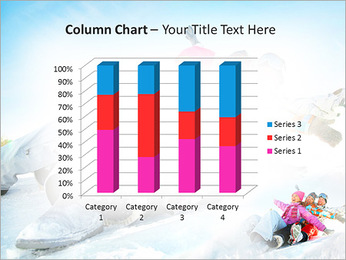 Winter Sled PowerPoint Templates - Slide 30