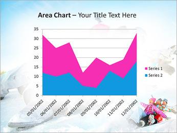 Winter Sled PowerPoint Templates - Slide 33