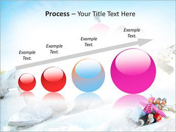 Winter Sled PowerPoint Templates - Slide 67
