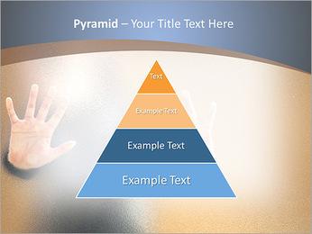 Lost People PowerPoint Templates - Slide 10