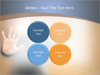 Lost People PowerPoint Templates - Slide 18