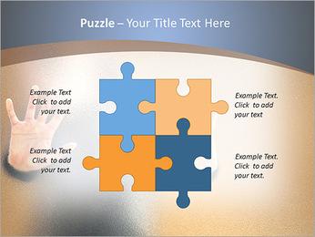 Lost People PowerPoint Templates - Slide 23