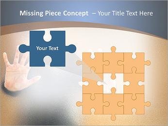 Lost People PowerPoint Templates - Slide 25