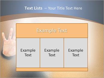 Lost People PowerPoint Templates - Slide 39