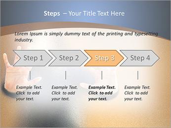 Lost People PowerPoint Templates - Slide 4