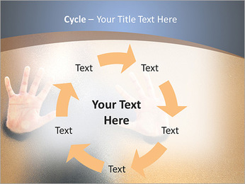 Lost People PowerPoint Templates - Slide 42