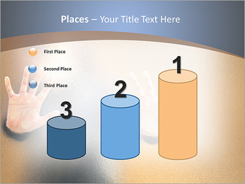 Lost People PowerPoint Templates - Slide 45
