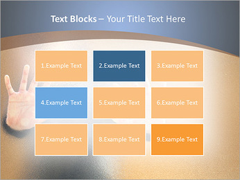 Lost People PowerPoint Templates - Slide 48