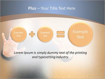 Lost People PowerPoint Templates - Slide 55