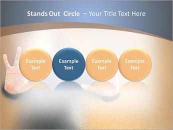 Lost People PowerPoint Templates - Slide 56