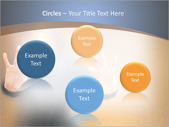Lost People PowerPoint Templates - Slide 57