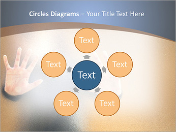 Lost People PowerPoint Templates - Slide 58