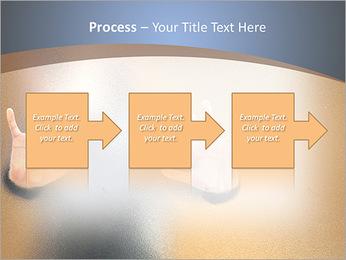 Lost People PowerPoint Templates - Slide 68