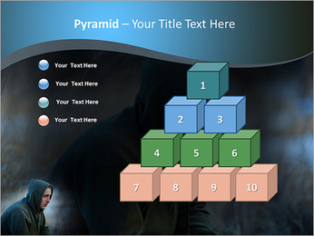 Junkie PowerPoint Template - Slide 11