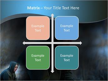 Junkie PowerPoint Template - Slide 17