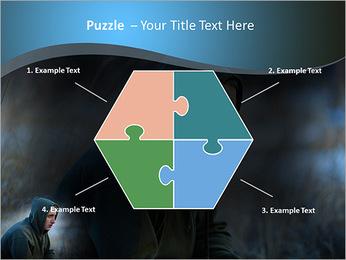 Junkie PowerPoint Template - Slide 20