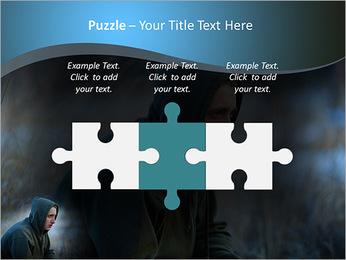 Junkie PowerPoint Template - Slide 22
