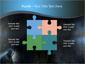 Junkie PowerPoint Template - Slide 23