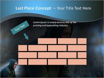 Junkie PowerPoint Template - Slide 26
