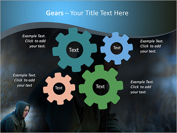 Junkie PowerPoint Template - Slide 27