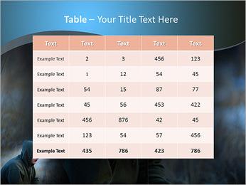 Junkie PowerPoint Template - Slide 35
