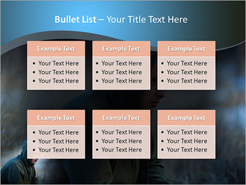 Junkie PowerPoint Template - Slide 36