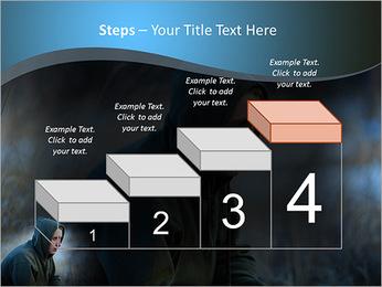 Junkie PowerPoint Template - Slide 44