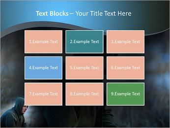 Junkie PowerPoint Template - Slide 48