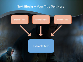 Junkie PowerPoint Template - Slide 50