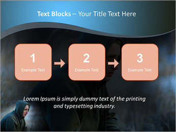 Junkie PowerPoint Template - Slide 51