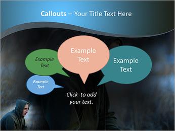 Junkie PowerPoint Template - Slide 53