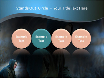 Junkie PowerPoint Template - Slide 56