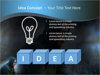 Junkie PowerPoint Template - Slide 60
