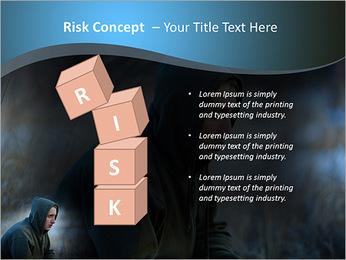 Junkie PowerPoint Template - Slide 61