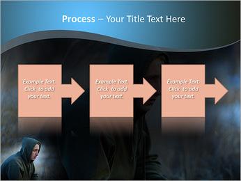 Junkie PowerPoint Template - Slide 68
