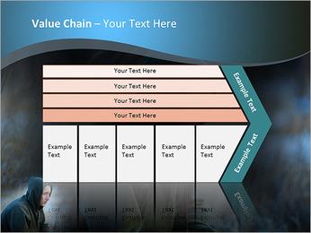 Junkie PowerPoint Template - Slide 7