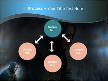 Junkie PowerPoint Template - Slide 71