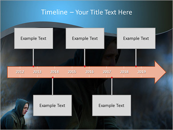 Junkie PowerPoint Template - Slide 8