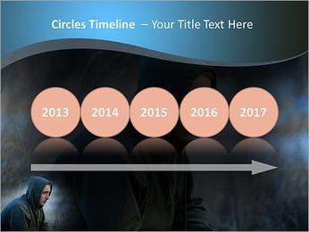 Junkie PowerPoint Template - Slide 9
