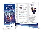 Kidney Function Brochure Template