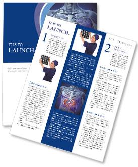 Kidney Function Newsletter Template