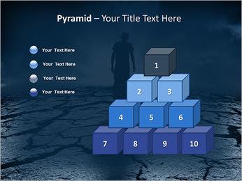 Dry Soil PowerPoint Template - Slide 11
