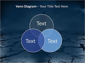 Dry Soil PowerPoint Template - Slide 13