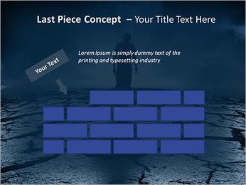 Dry Soil PowerPoint Template - Slide 26